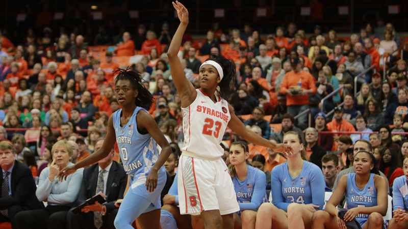Women's Basketball Adds Graduate Transfer for 2019-20 Campaign