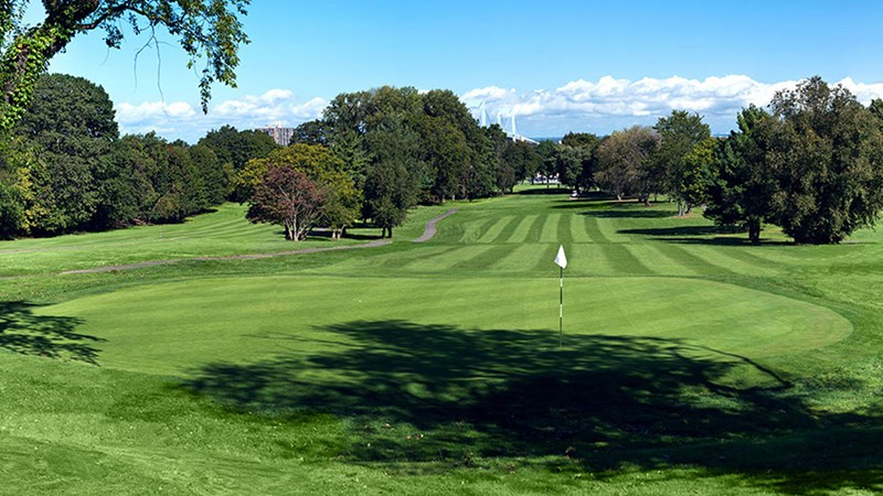 Cross Country/Track & Field Announces Date for 2019 Golf Outing - Fordham University Athletics