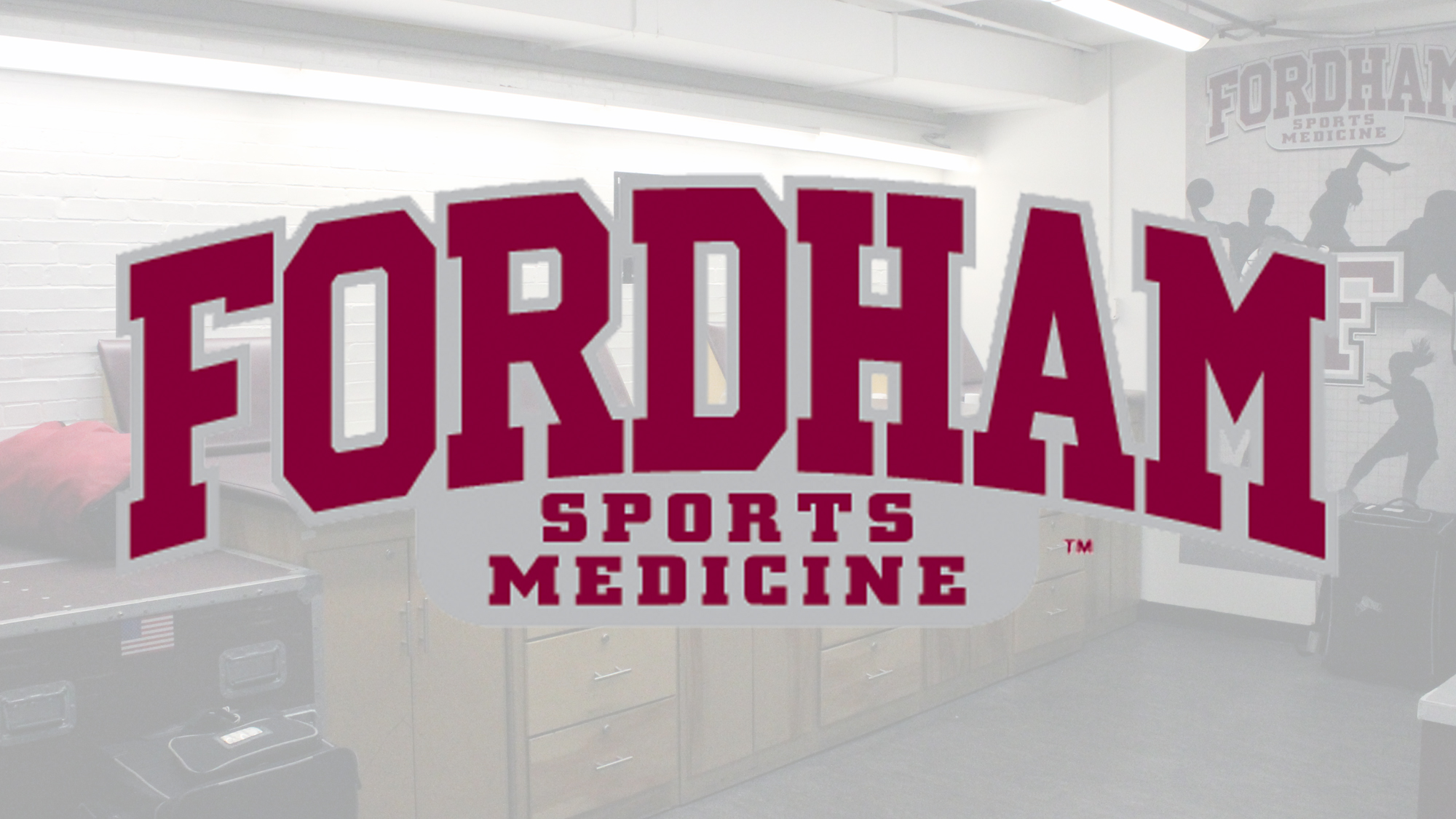 Fordham Athletics Adds Three Assistant Athletic Trainers
