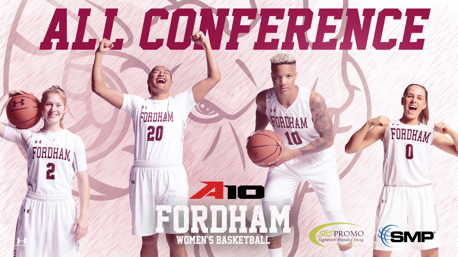 WBB All Conference