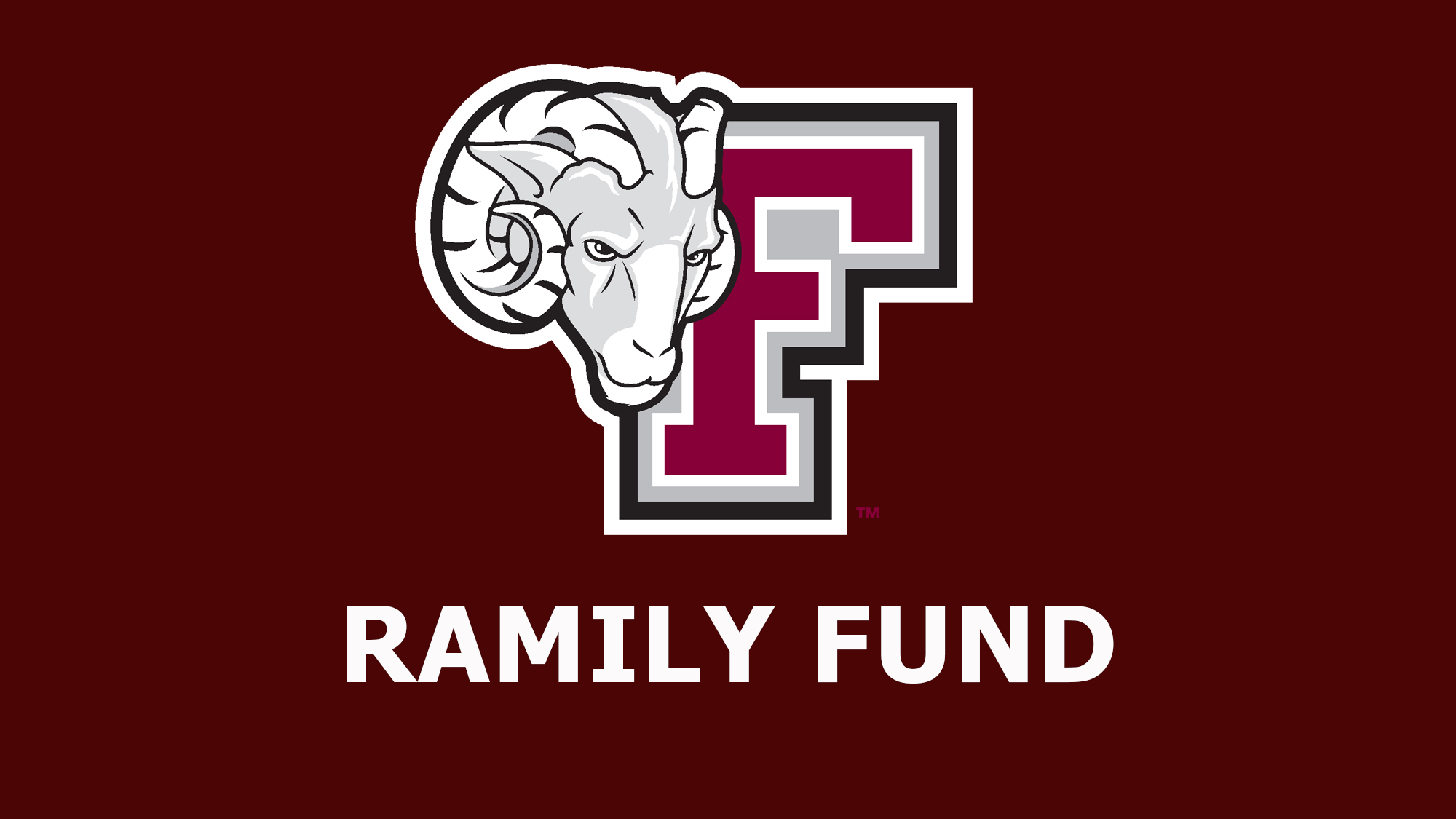 Graphic for RAMily Fund